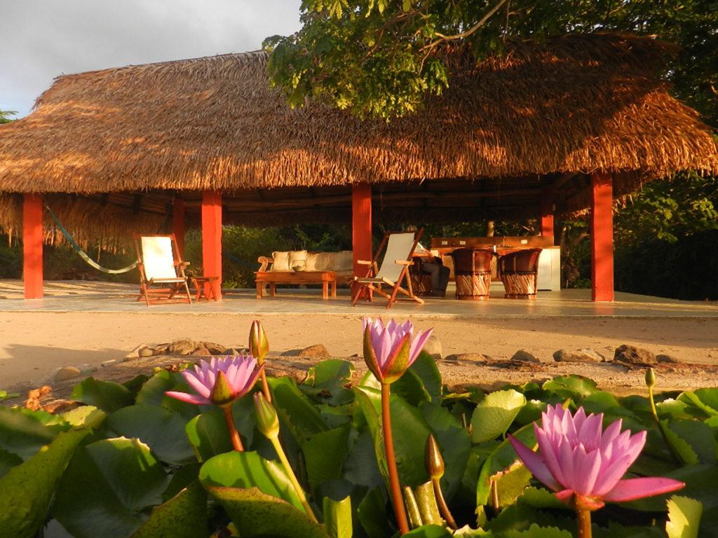 Mar al Cielo Oceanfront Palapa Lounge, Boutique Hotel, Dining, Dining Lo de Marcos, Accommodations, Lo de Marcos, Riviera Nayarit, Mexico, near Puerto Vallarta