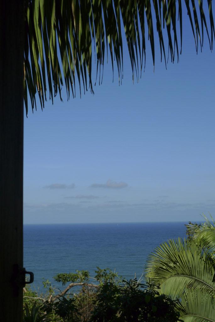 Mar al Cielo Eco-Retreat, Oceanfront, Accommodations, Hotel, near Puerto Vallarta, Lo de Marcos, Vacation Rental, Whale Watching, Mexico, Riviera Nayarit, Beautiful view