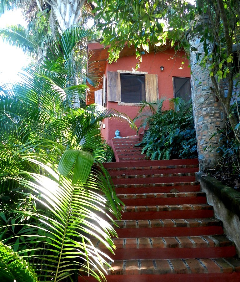 Mar al Cielo Eco-Retreat, Hotel, Private, Accommodations, Lo de Marcos, Riviera Nayarit, Western Living Magazine