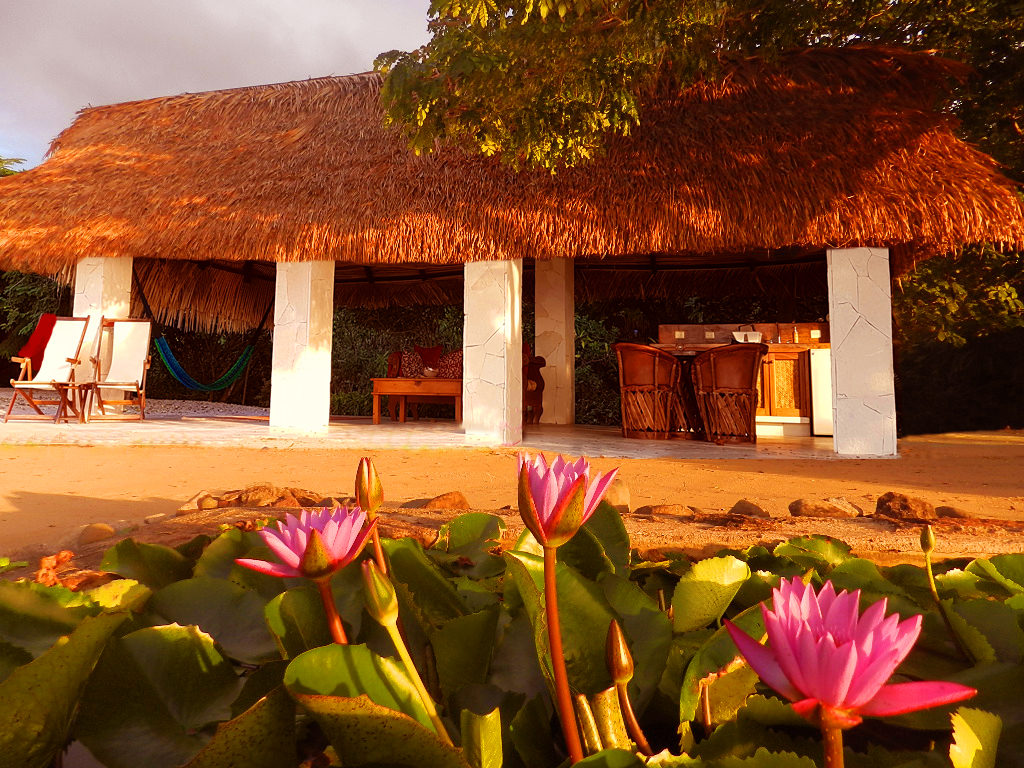 Mar al Cielo Eco-Retreat, oceanfront best accommodations best hotel Lo de Marcos, Nayarit