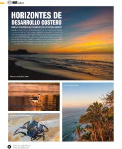 June 2018: HotBook10, Horizons of  Coastal Development